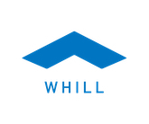 【ロゴマーク】WHILL株式会社