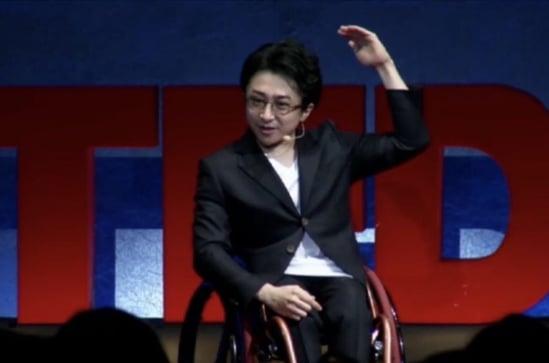社長がTEDxに登壇するまでの4ヶ月間、地獄の準備を乗り越えた話