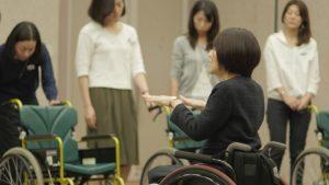 「NEWS ZERO 櫻井翔のイチメン!」で、ユニバーサルマナー検定が特集されました