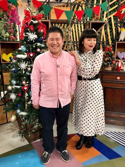 全盲の講師・原口淳が、NHKの番組に出演しました