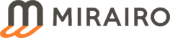 ロゴ 株式会社ミライロ