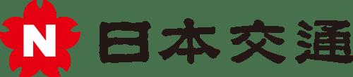 日本交通株式会社のロゴマーク