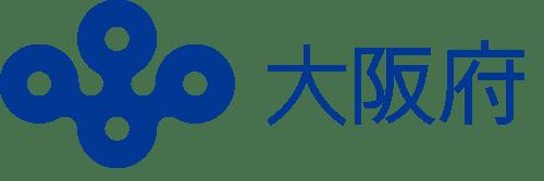 大阪府のロゴマーク